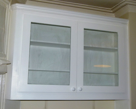 fitted glazed units