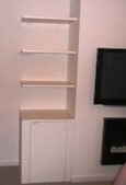 Office Space Shelving